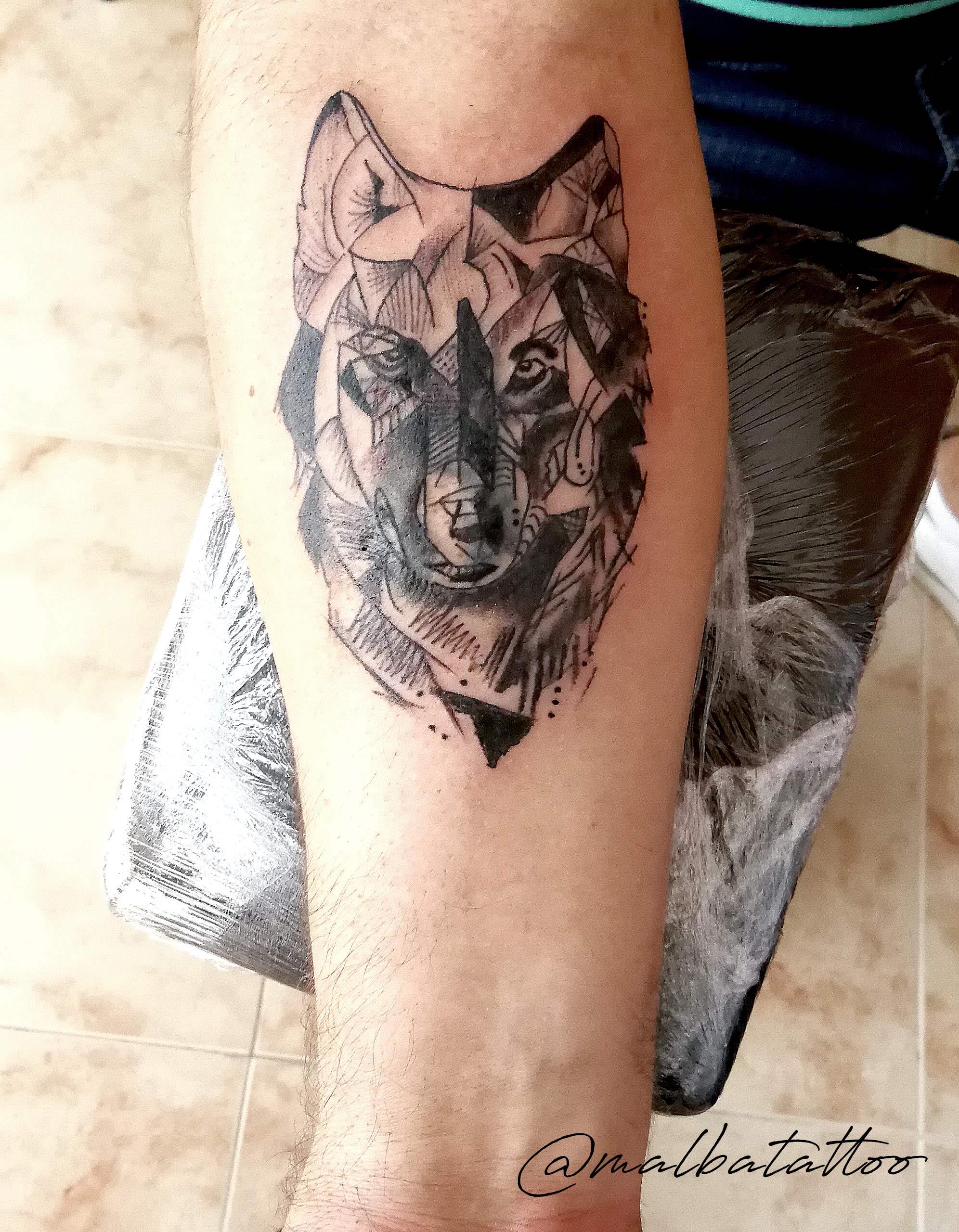 Cover lobo